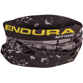 Endura Multitube Neck Warmer, black